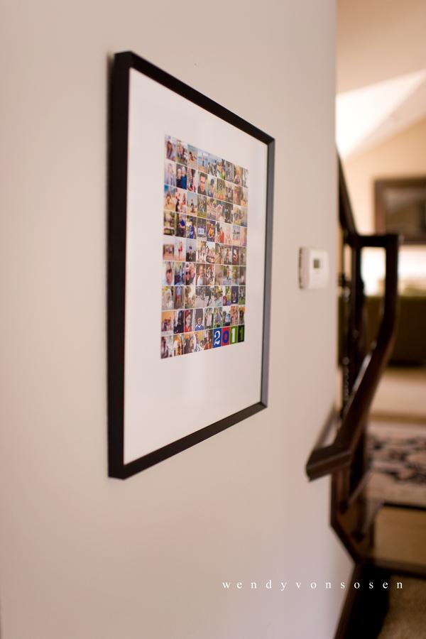 My Own Walls | Giveaway Winner - Wendy VonSosen Photography